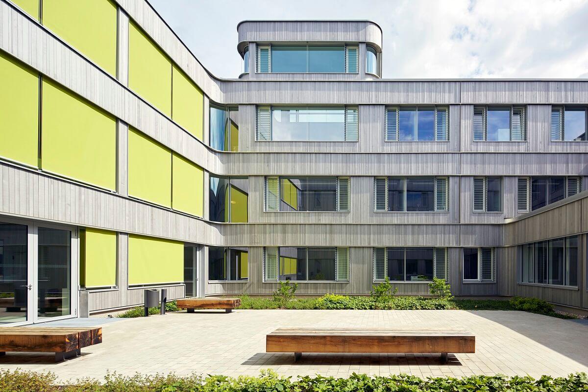 Campus Fu Berlin