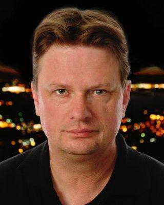 Klaus Ramoser protr